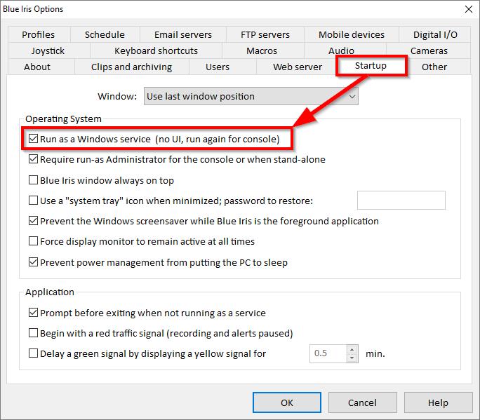 Optimizing Blue Iris's CPU Usage   IP Cam Talk