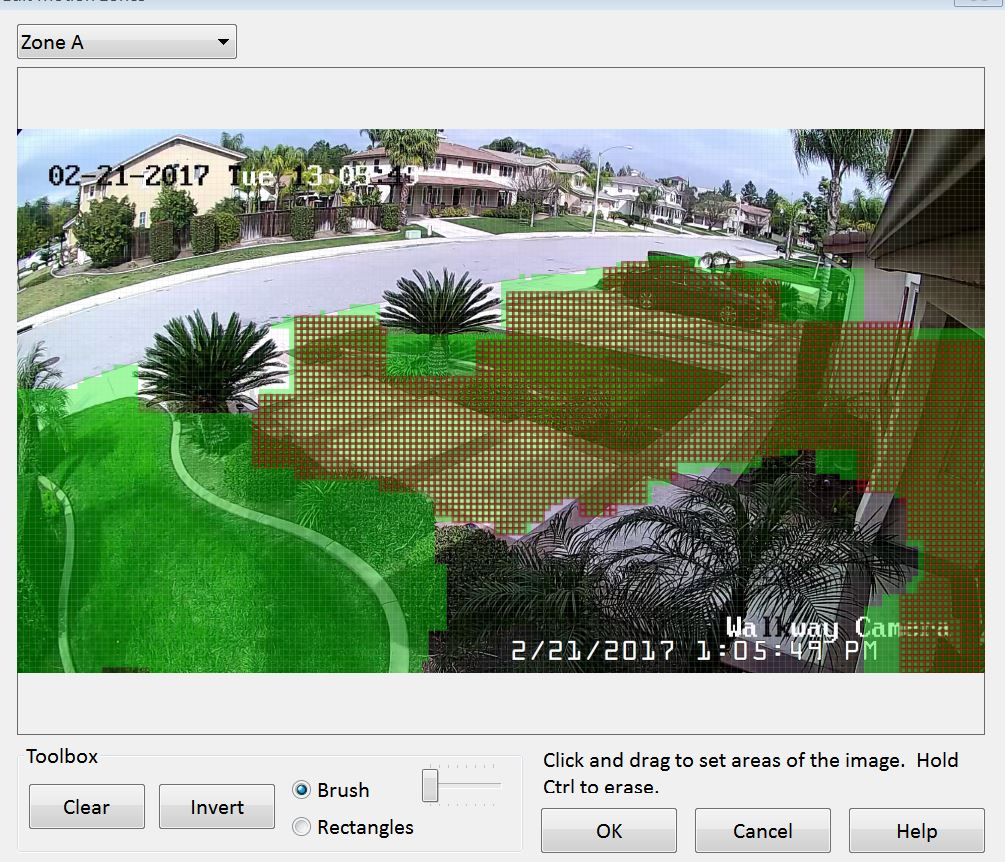 how to set up a ip cam system