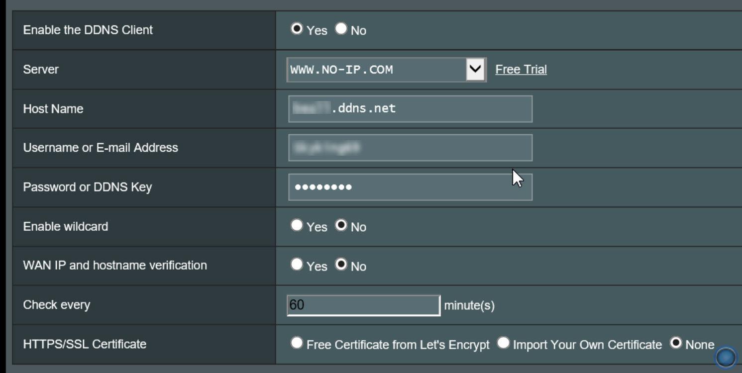 HIKVISION NVR - Firewall Config - IVMS-4500 | IP Cam Talk